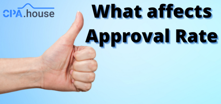 Guide: What affects your Approval Rate?