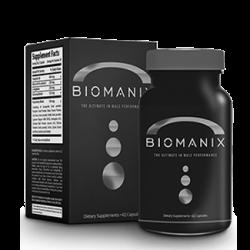 Biomanix (UZ)