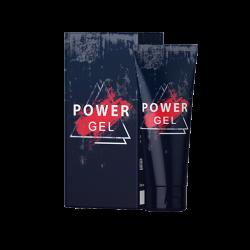 Power Gel (SK)
