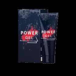 Power Gel (CZ)