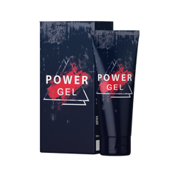Power Gel (RO)