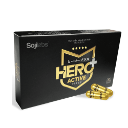 Active Hero (VN)