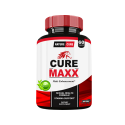 Cure Maxx (IN)