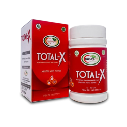 TotalX
