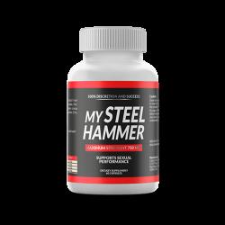 My Steel Hammer (PL)
