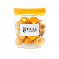 Lubian Balls (HK)