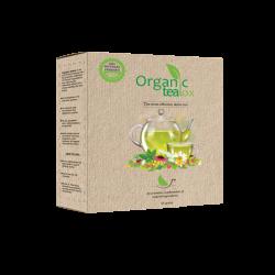 Organic Tea Tox