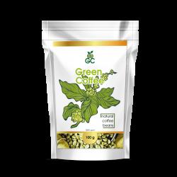 Green Coffee (NP)