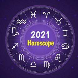Horoscope 2021 (MK)