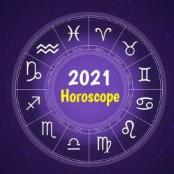 Horoscope 2021 (GB)