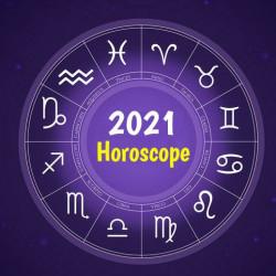 Horoscope 2021 (CZ)