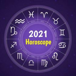 Horoscope 2021 (SK)