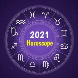 Horoscope 2021 (HU)