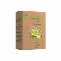 Organic Tea Tox - Parasite (PH)