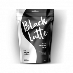 Black Latte (ALL)