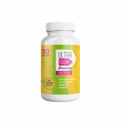 Ultra Clean Premium Detox (NG)