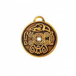 Money Amulet (UZ)