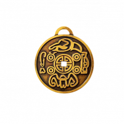 Money Amulet (TW)