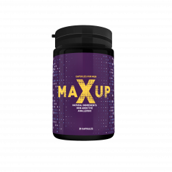Maxup Caps (MY)