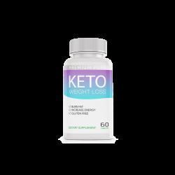 Keto Weight Loss (KH)