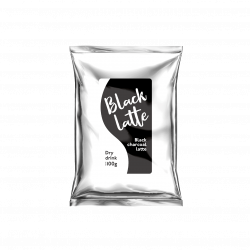 Black Latte (BH)