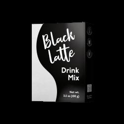 Black Latte (CN)