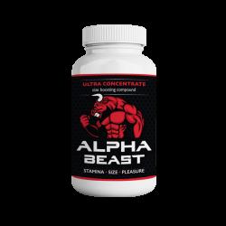 Alpha Beast (KE)