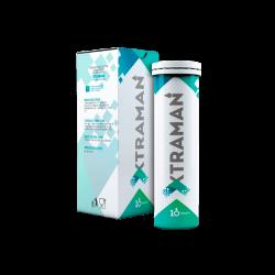 Xtraman Fizzy (MY)