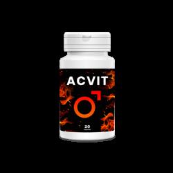 Acvit - Potency (TH)