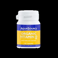 Organic Vitamin D (BG)