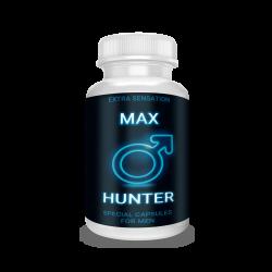 Max Hunter Caps (UZ)