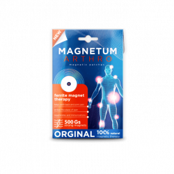 Magnetum Arthro (CZ)