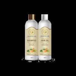 Hairvedic Shampoo (IN)