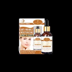 Anti-Wrinkle Moisturizing Serum (KW)