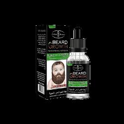 Beard Growth Oil (KW)