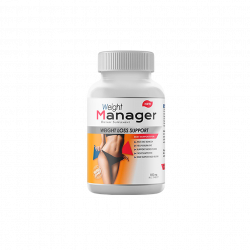 Weight Manager (CZ)