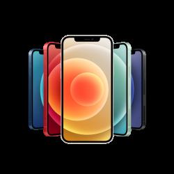 Sweepstake iPhone 12 (EG)