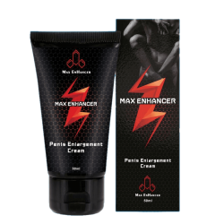 Max Enhancer Gel (ID)