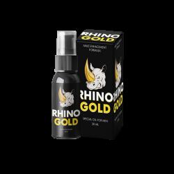 Rhino Gold Oil (MA)