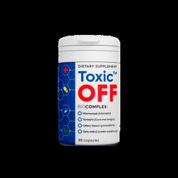 Toxic OFF (GB)