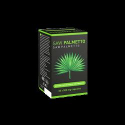 Saw Palmetto (KG)