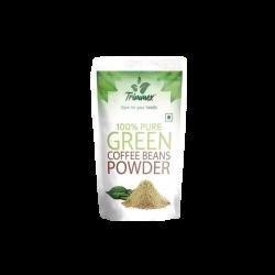 Green Coffee Beans Powder (GH)
