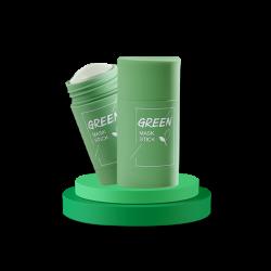 Green Tea Mask (MA)