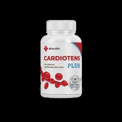 Cardiotens (CO)