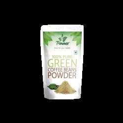 Green Coffee Beans Powder (NG)