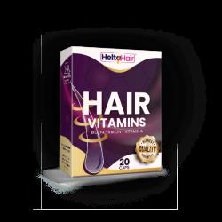 Helta Hair (PH)