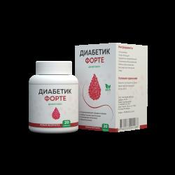 Диабетик Форте (UZ)