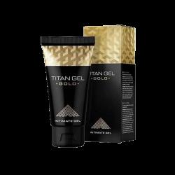 Titan Gel Gold (VN)